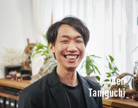 Ren Taniguchi